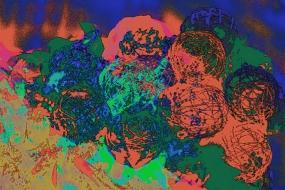 Farbenvielfalt 10