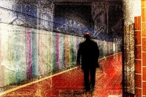 Underground im Jugendstil