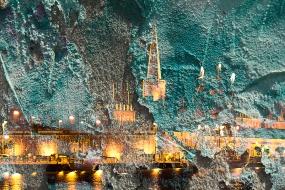 Stadtmauer St. Malo