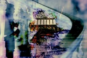 """Cest une petite belle gare"" Antwerpen"