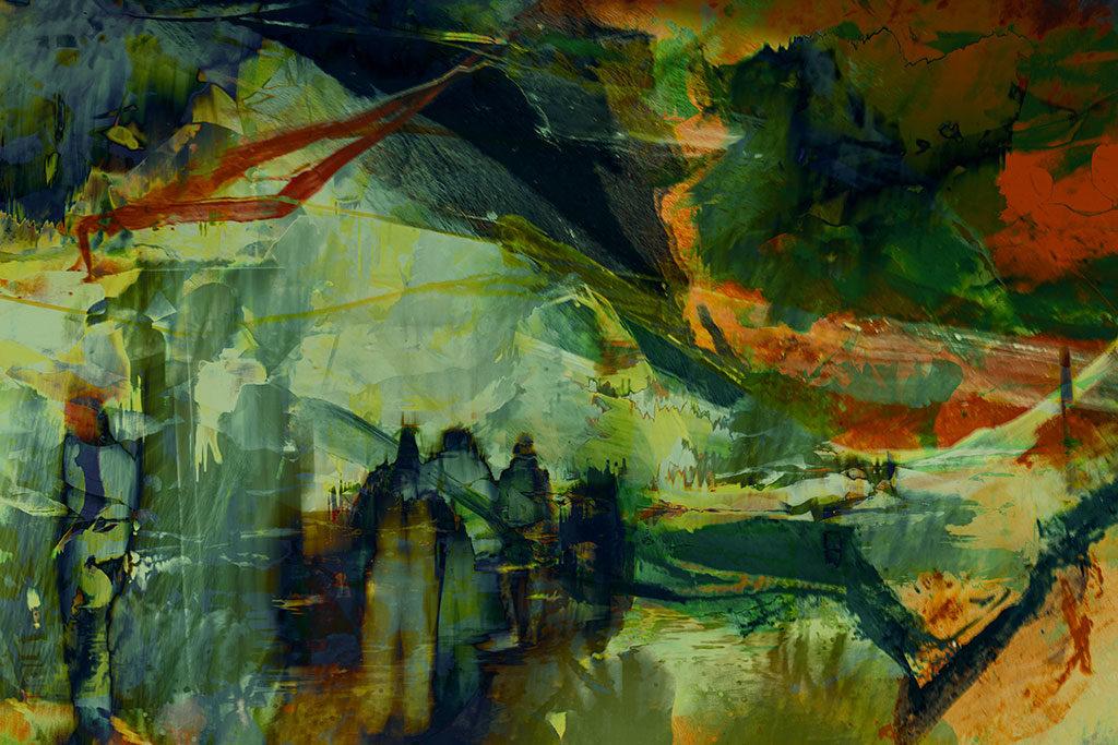 Galerie Kompositionen